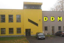 DDM-změna úředních hodin