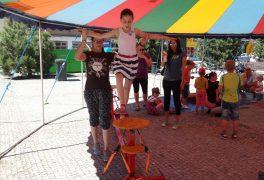 Den dětí – videoohlédnutí