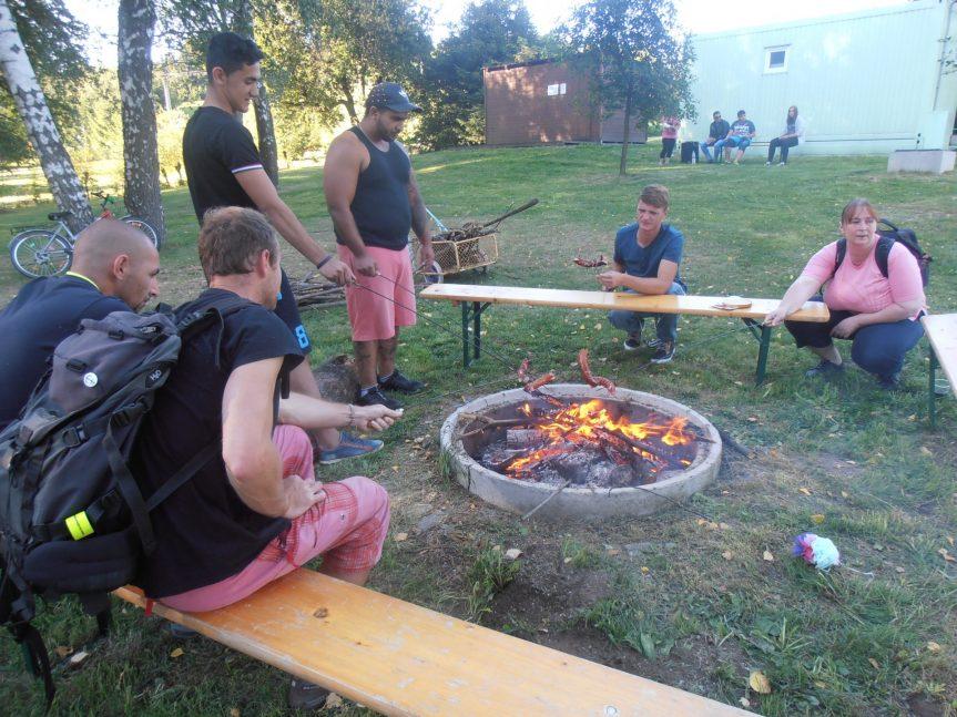 Setkání s romskou kulturou