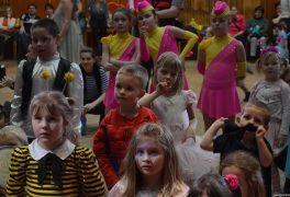 Maškarní karneval – fotoohlédnutí
