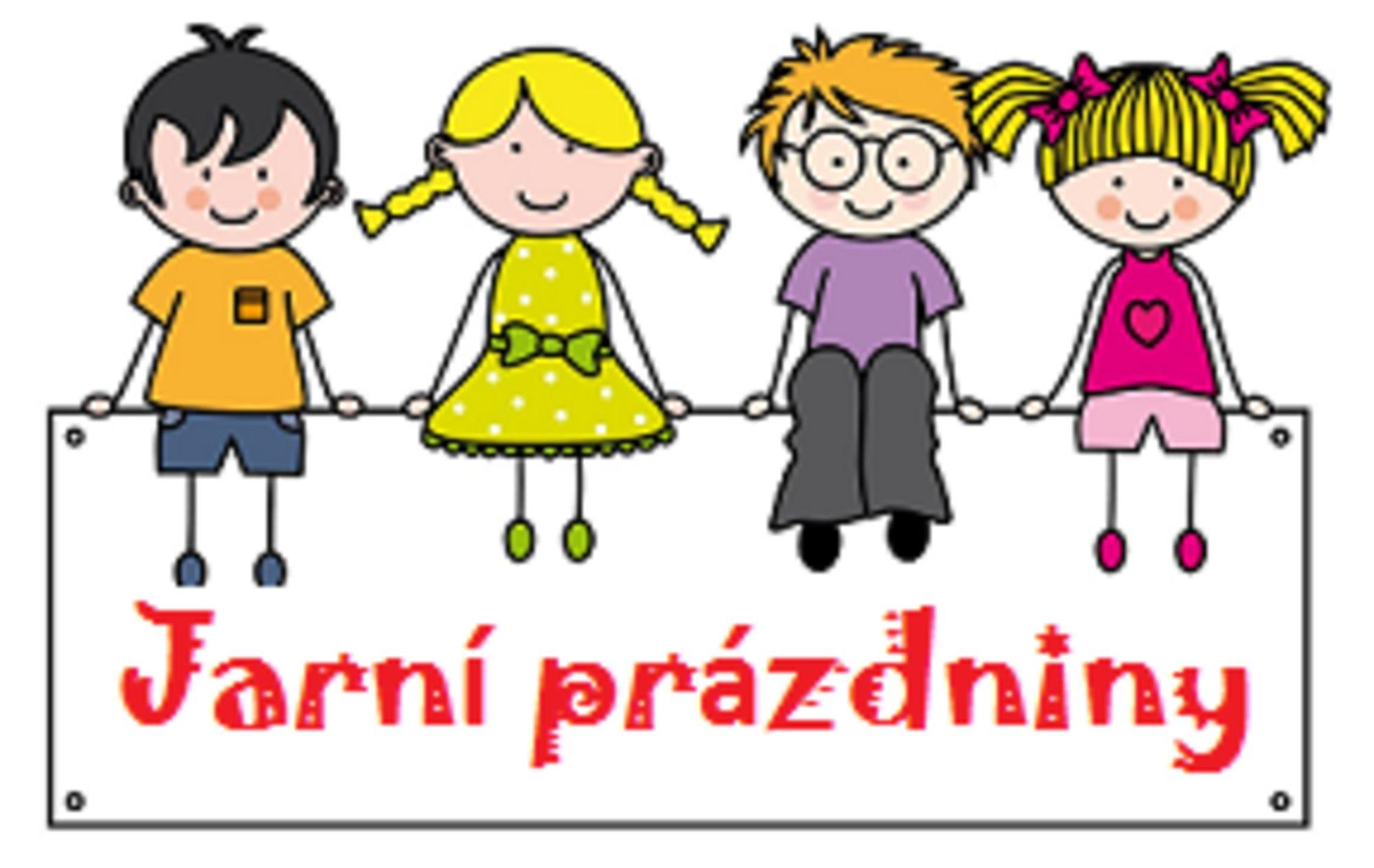 Jarní prázdniny - Dům dětí a mládeže