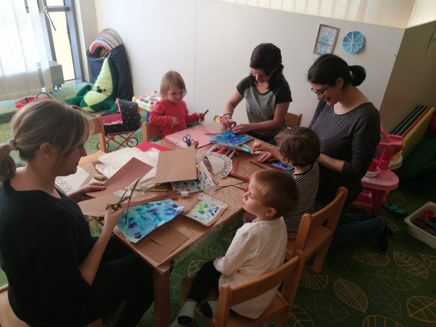 Mateřské centrum – Hrajeme si