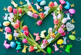 Velikonoční přehlídka