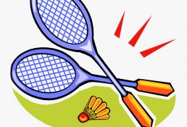 Open turnaj v Badmintonu